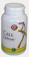 Cell Defense - KAL - SOLARAY
