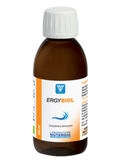 Ergybiol - 150ml -  NUTERGIA