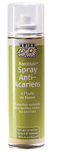 Bambule Spray Anti-Acariens - ARIES